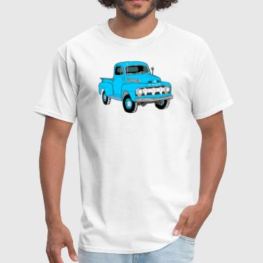 Ford F1 Pickup - Men's T-Shirt