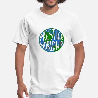 Ricky Prestige Worldwide Step - Men's T-Shirt