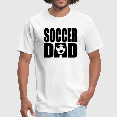 Soccer Dad Soccer Dad - Men's T-Shirt