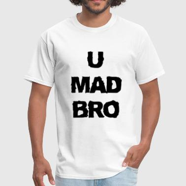 umadbro - Men's T-Shirt