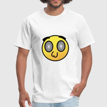 Trippy  - Men's T-Shirt