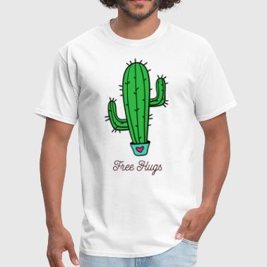Hugs - Men's T-Shirt