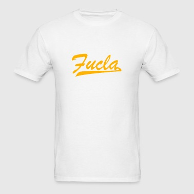 Fucla F UCLA Funny - Men's T-Shirt