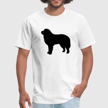 Great Pyrenees Dog - Men's T-Shirt