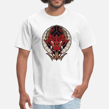 Defqon 1 Defqon.1 Dragonbloon - Men's T-Shirt