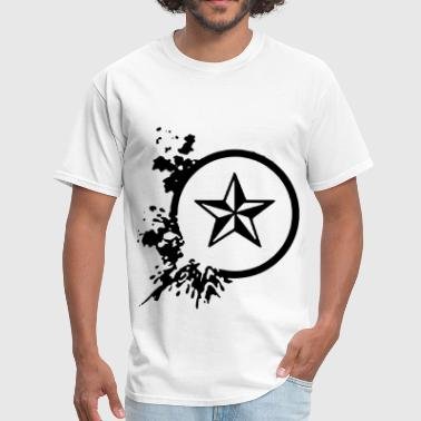 Nautical Star - Men's T-Shirt