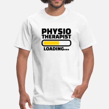 Chiropractic Physiotherapist - Men's T-Shirt