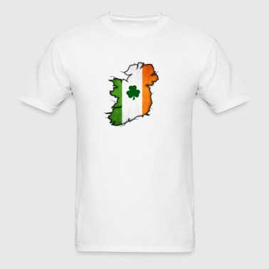 St.Patrick Ireland - Men's T-Shirt