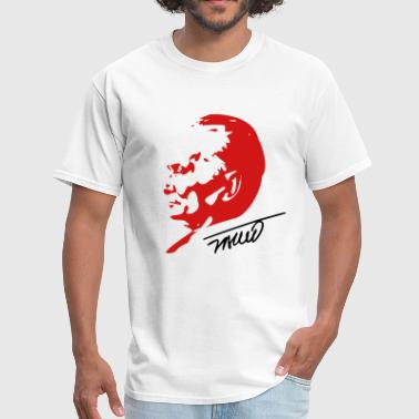 tito_slika - Men's T-Shirt