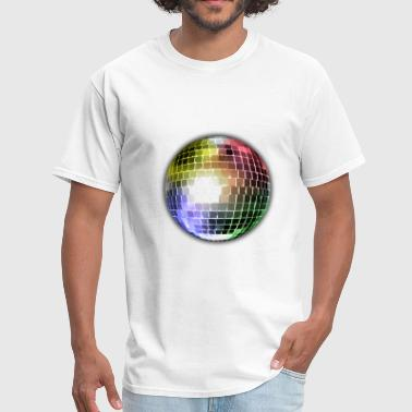 Disco Ball - Men's T-Shirt