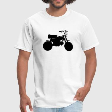 Mini-bike mini bike - Men's T-Shirt