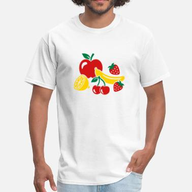 Fruit Fruit - Men's T-Shirt