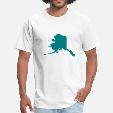 Alaska Womens Alaska - Men's T-Shirt
