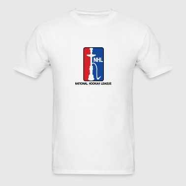 nhl - Men's T-Shirt