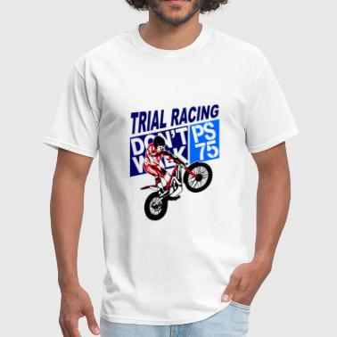 Trial - Men's T-Shirt