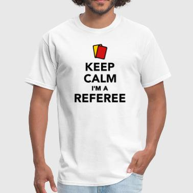 Referee Handball Referee - Men's T-Shirt