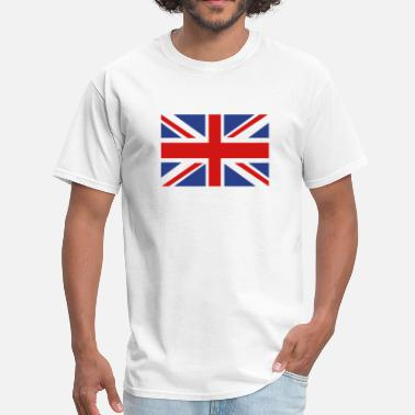 British Flag British Flag - Men's T-Shirt