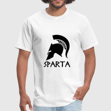 Greece Sparta Sparta - Men's T-Shirt