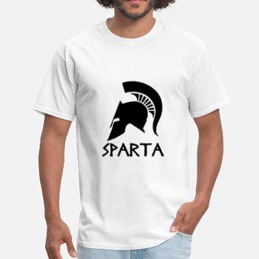 This Is Sparta Sparta - Men's T-Shirt