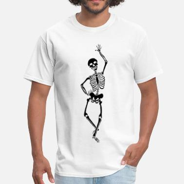 Skeleton skeleton_003 - Men's T-Shirt