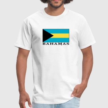 bahamas - Men's T-Shirt