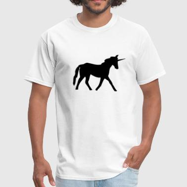 unicorn - Men's T-Shirt