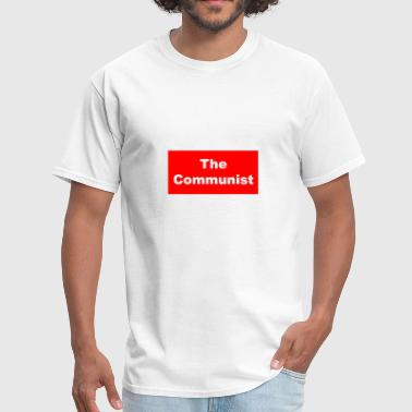 The Communist - Men's T-Shirt
