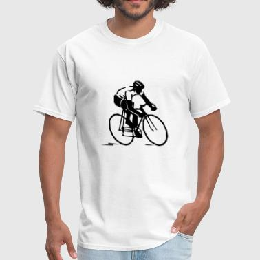 Bike Life Bike Life - Men's T-Shirt