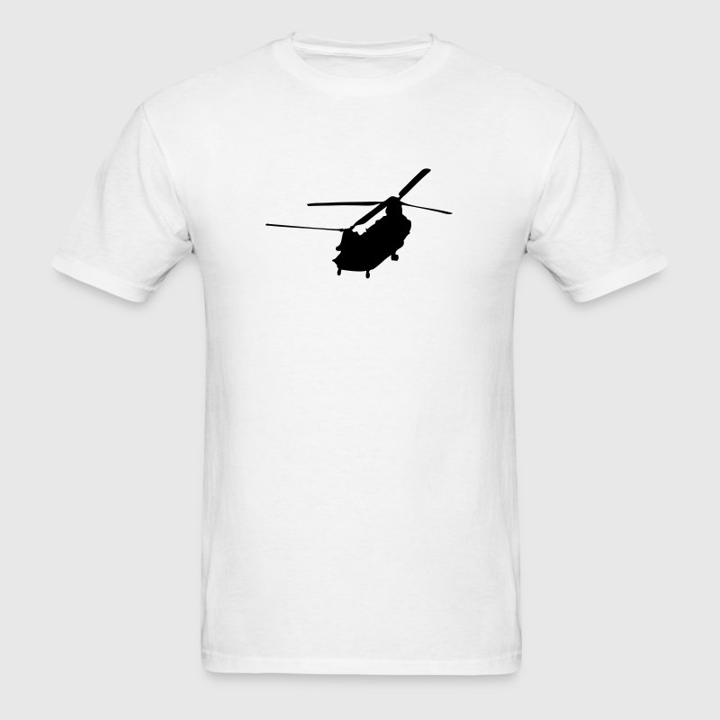 Chinook - Men's T-Shirt