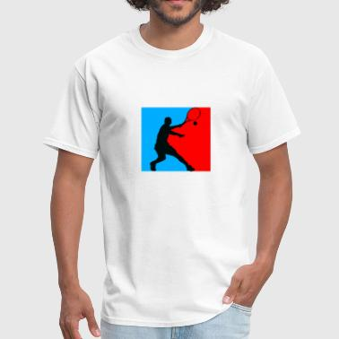 Tennis Anyone tennis - Men's T-Shirt