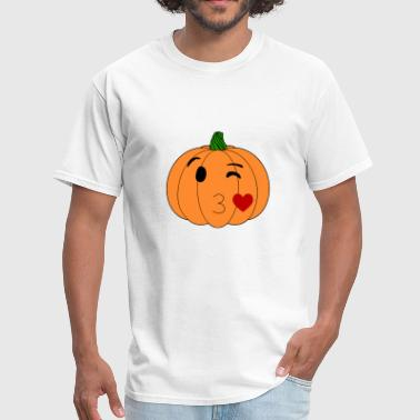 Pumpkin Love - Men's T-Shirt