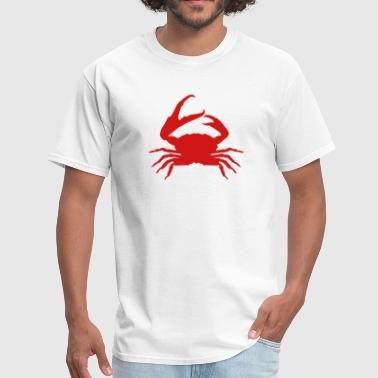 Crab crab - Men's T-Shirt