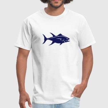 Tuna - Men's T-Shirt
