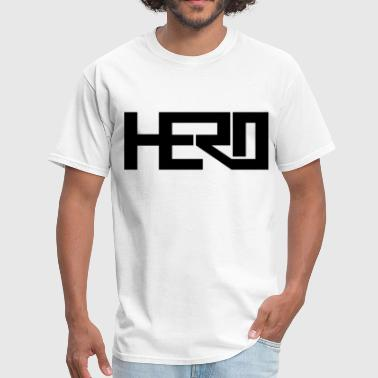 Sports Hero - Men's T-Shirt