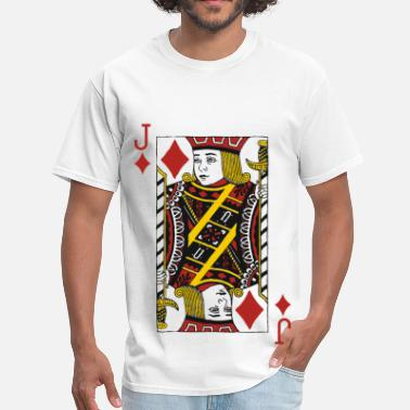 Jack Diamond Jack of Diamonds - Men's T-Shirt