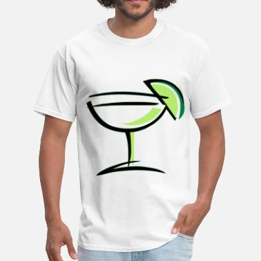 Drink Margarita Margarita - Men's T-Shirt