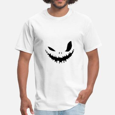 Creepy Creepy - Men's T-Shirt