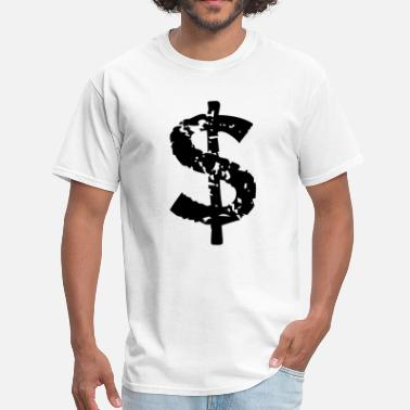 Big Money money - Men's T-Shirt