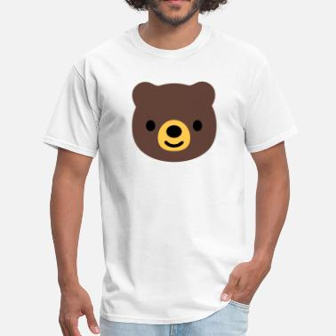 Brown Bear Brown Bear  - Men's T-Shirt