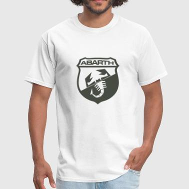Abarth Shirt Womens - Men's T-Shirt