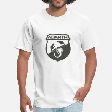 Fiat Abarth Abarth Shirt Womens - Men's T-Shirt