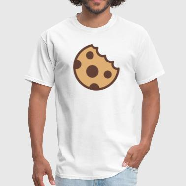 Chocolate Chip Cookie Chocolate Chip Cookie - Men's T-Shirt
