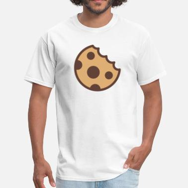 Chip Chocolate Chip Cookie - Men's T-Shirt