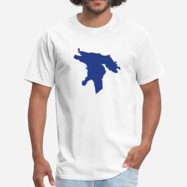 Lake Huron Lake Huron - Men's T-Shirt