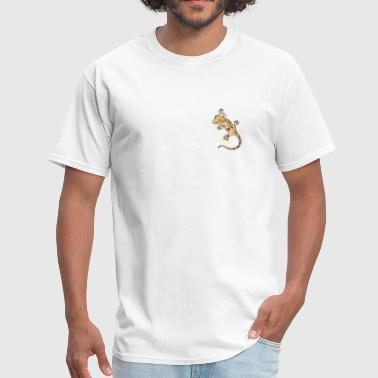 Leopard Gecko - Men's T-Shirt