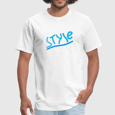 Styling Style - Men's T-Shirt