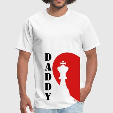 King Daddy - Men's T-Shirt