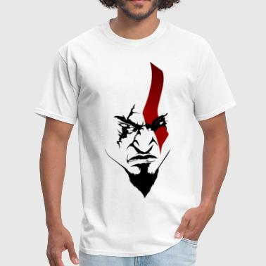 kratos  - Men's T-Shirt