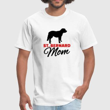 St. Bernard - Men's T-Shirt