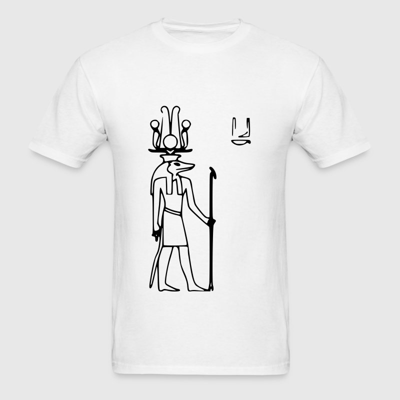 Sobek - Men's T-Shirt